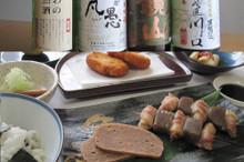 料理レッスン写真 - 埼玉のお酒を知ろう!埼玉の地酒と名物料理の組み合わせを楽しみましょう♪