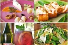 料理レッスン写真 - ようこそ湘南♪ 5種のチーズとワインを楽しむホームパーティ風レッスン