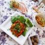 料理レッスン写真 - 簡単!必須タンパク質!~体を作るお料理教室~