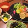 料理レッスン写真 - 乳製品、砂糖不使用!☆乾物☆を美味しく食べて♪もっちり玄米で健康美^^