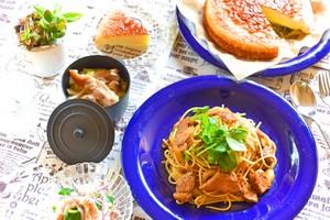 料理レッスン写真 - 【リクエスト開催!】塩豚の仕込み&焼く、蒸す、茹でるの七変化!?