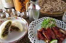 料理レッスン写真 - 長野のお酒を知ろう!長野の地酒と名物料理の組み合わせを楽しみましょう♪