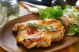 料理レッスン写真 - 自家製酵母を料理に活用!絶品悶絶チキン&BKマフィン✿ランチお土産付✿