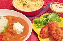 料理レッスン写真 - 洋食屋さんの人気定番メニューを、おうちでさらに美味しく再現!