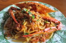 料理レッスン写真 - 魚介好きなイタリアン