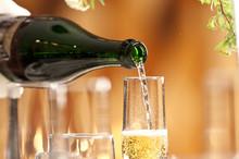 料理レッスン写真 - 世界でいちばん贅沢なお酒【シャンパンレッスン】基礎知識と味わいを楽しむ