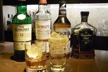 料理レッスン写真 - 判りやすくウイスキーを学んで簡単・美味しいハイボールを作って飲もう!
