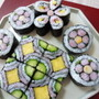 料理レッスン写真 - おもてなしに、子供のお弁当に大活躍!デコ巻き寿司をマスターしよう♪