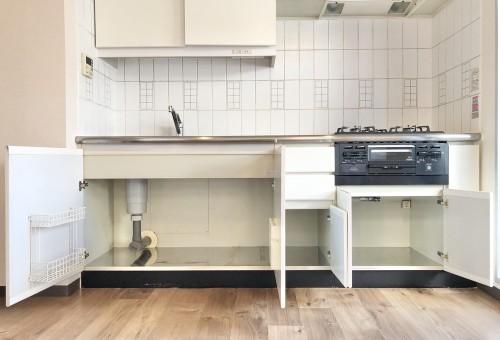 キッチン画像