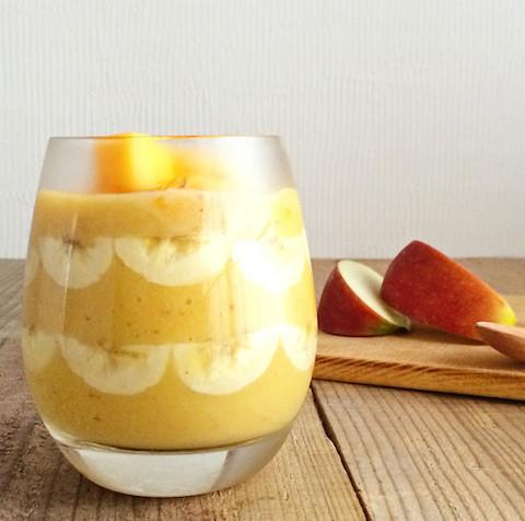 旬の果物で作る「maiスムージー」の秋レシピ5選☆