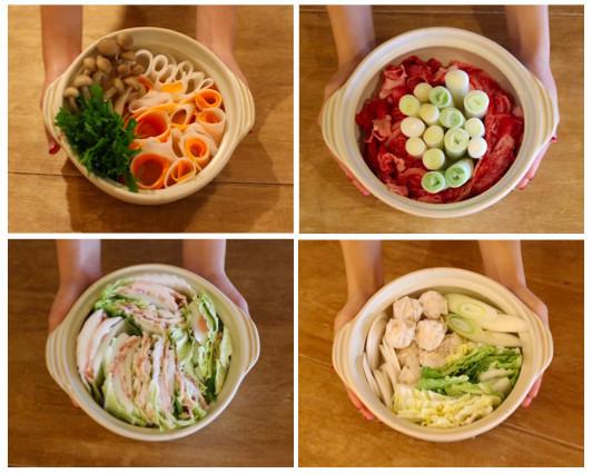 【2015年冬の鍋四天王】食べるシーンに合わせて、どう選ぶのが正解?