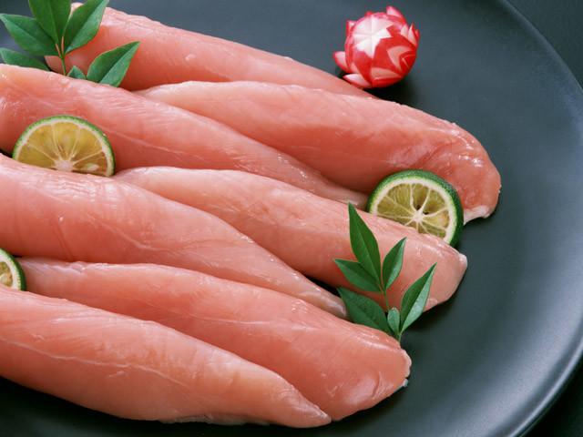 驚くほどしっとり!鶏ささ身の美味しい食べ方&レシピを知りたい~「あさイチ」から~