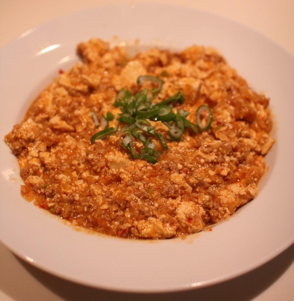 男の料理と言えば「麻婆豆腐」。そこであのホリエモンがクックパッド人気1位のレシピを作ってみた!
