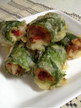 冷蔵庫によくある食材で作る☆簡単&かわいい揚げ物~「MOCO'Sキッチン」より