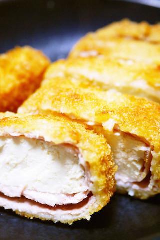 【給料日前に!】豆腐がボリュームおかずに変身する「神レシピ」5選