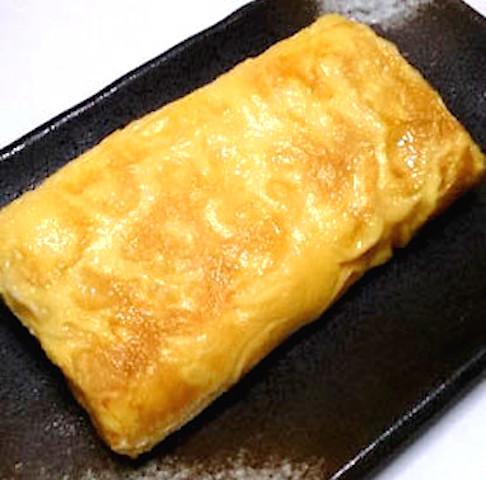 【保存版】卵焼きを美味しく冷凍保存するには?