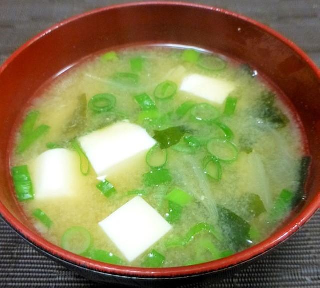 定番の「豆腐の味噌汁」がおすすめな理由とは?【豆腐百珍シリーズ vol.24】
