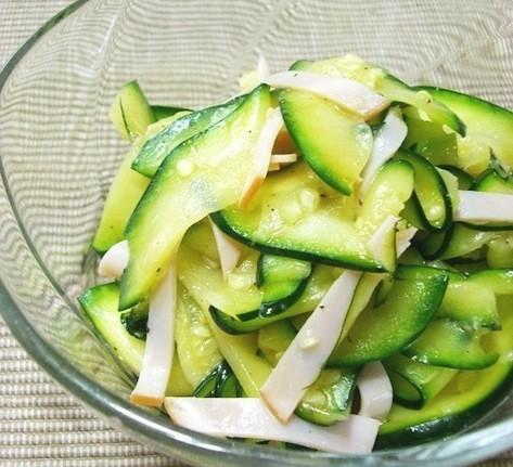 いまこそTRY!旬の野菜で話題の作りおきサラダを作ろう!