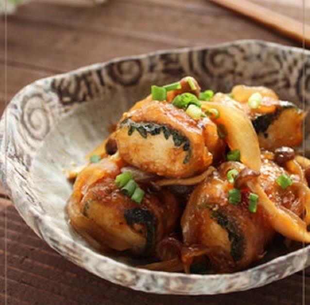 冷凍豆腐がもっとおいしくなる!リメイクレシピ