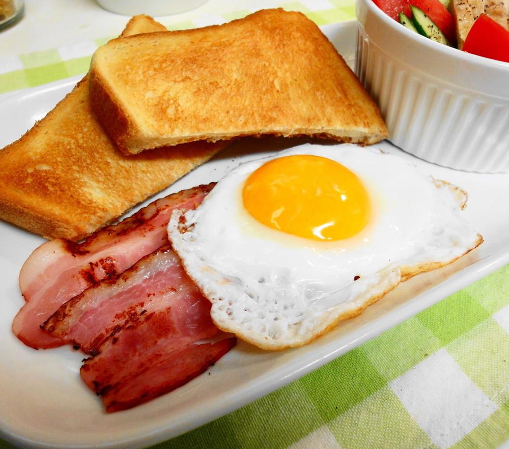 忙しい朝こそしっかり食べて!朝食にお ...