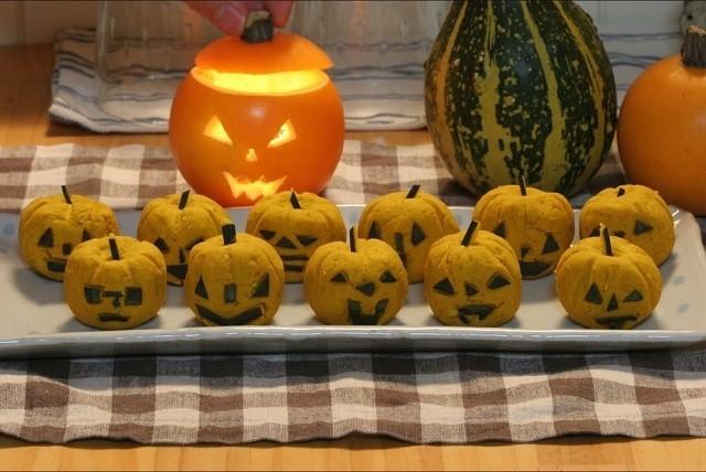 ハロウィンに作りたい!キュートな「かぼちゃスイーツ」5選
