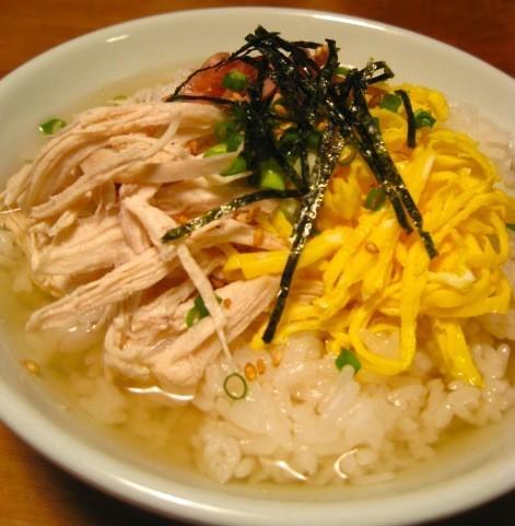 夏飯に奄美のおもてなし料理「鶏飯」はいかが?