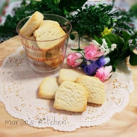 簡単にスイーツ作り!袋で「もむだけクッキー」味バリエ4選