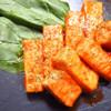 定番メニューをヘルシーに!豆腐で作る「肉なしおかず」