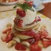 【フォトジェニック・スイーツ】簡単「タワーホットケーキ」がおしゃれ美味♪
