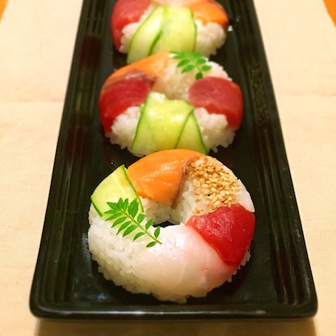 """【先週の""""急上昇ワード""""まとめ】テレビCMでも話題の「寿司ドーナツ」って?"""