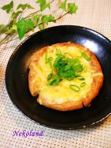 「がんもどきチーズ」味バリエ5選