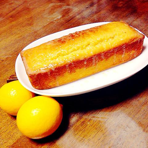 【レモンで大人味】さっぱりケーキ「ガトーウィークエンド」を作ってみない?