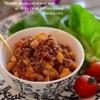シャキ旨美味!「ひき肉レタス包み」なら野菜がもりもり食べられちゃうゾ!