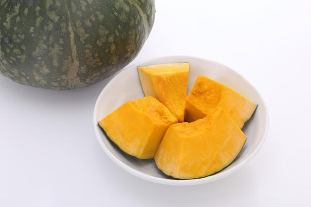 煮物 冷凍 の かぼちゃ