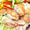 肉&魚おかずは「レモン+ガーリック」で簡単にマンネリ打破できた