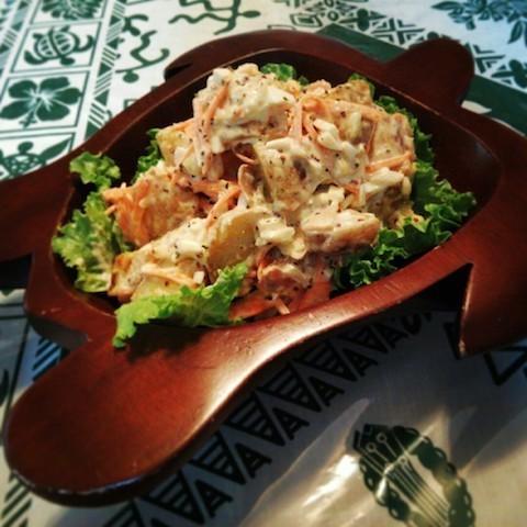 【ゴロゴロ食感】いつものに飽きたら「潰さないポテトサラダ」を試してみよう!