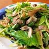レタスの外葉捨てないで!「シャキッとうまい炒め物」を副菜にいかが?