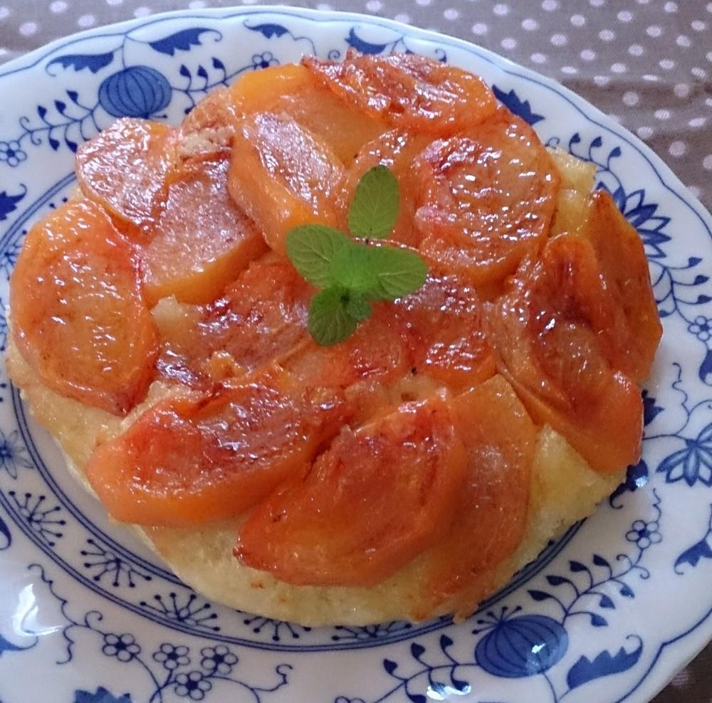 秋フルーツの新定番!フライパン1つで作るケーキって?【フライパン百珍Vol.3】