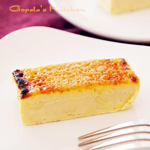 食後のデザートにピッタリ♪「半解凍」で美味しいスイーツバリエ3選