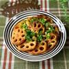 【マンネリ解消の味つけ】「れんこん」のカレー味レシピ4選