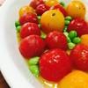 さっぱり美味しい♪「枝豆×トマト」でデリ風副菜が完成