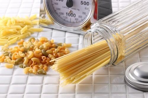「パスタ麺の種類」の画像検索結果