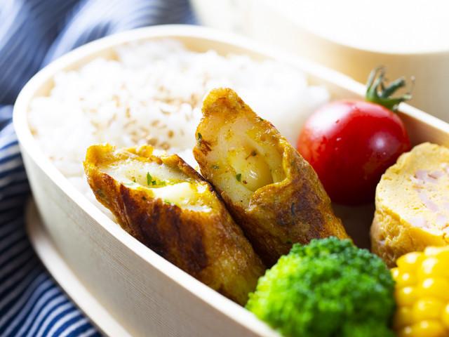 日替わりでお弁当に入れたい!「ちくわピカタ」味バリエ6選