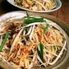 【ナンプラー不要】タイ風焼きそば「パッタイ」が身近な食材で作れちゃう