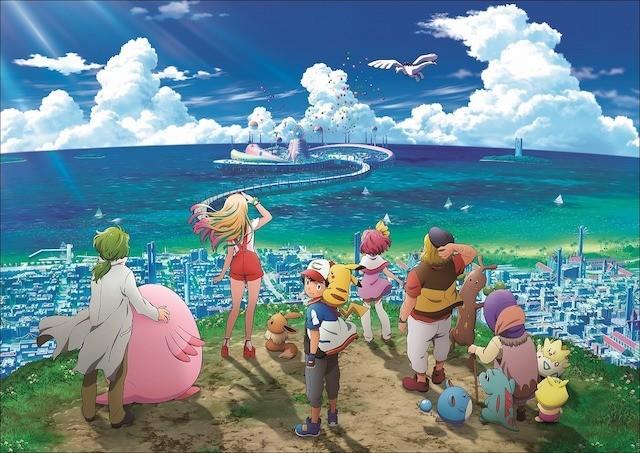 『劇場版ポケットモンスター みんなの物語』コラボレシピ!子どもが喜ぶピカチュウごはん♪