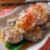 さわやか♪大葉たっぷり「豆腐ハンバーグ」味バリエ4選