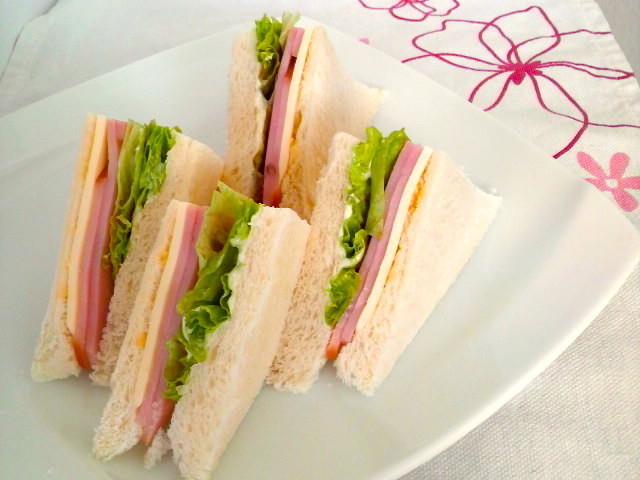 基本レシピを知りたい!「定番サンドイッチの具」7選