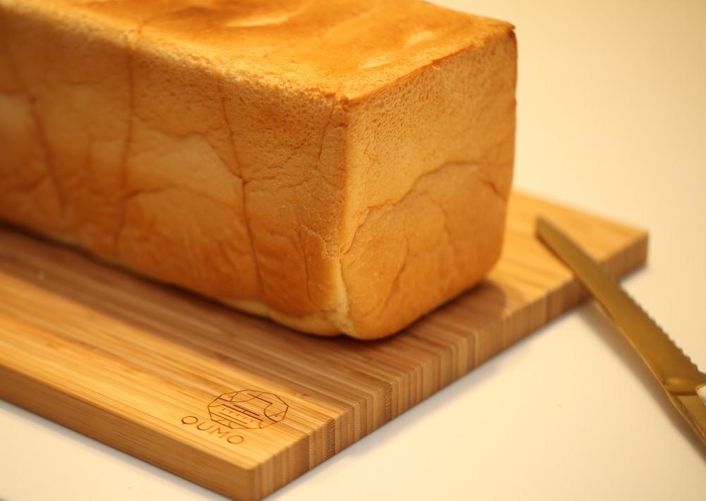 パンマニア・ひのようこさん直伝! 食べ方広がる「食パン一斤」のカット法♪