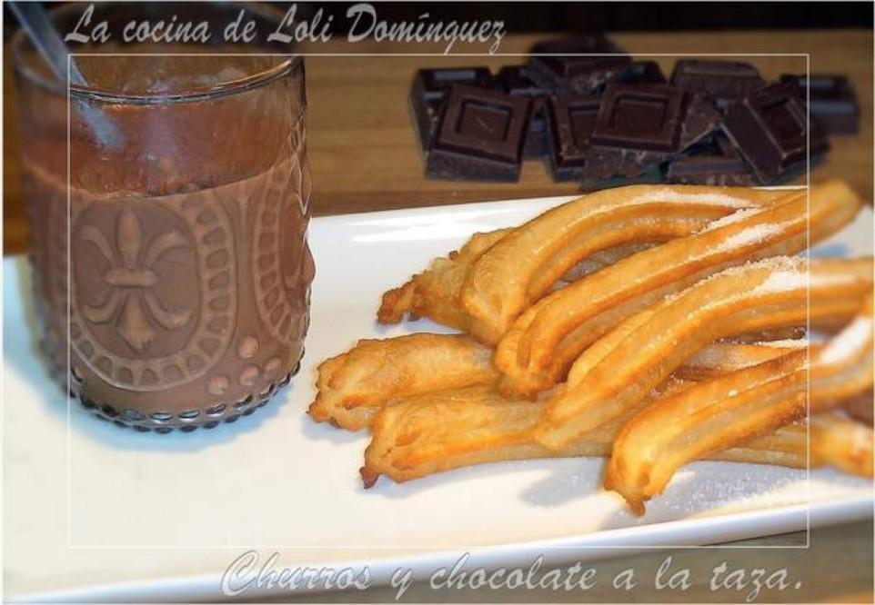 本場のチュロスはしょっぱい⁉スペインで老舗の味実食&おうちで再現してみた!