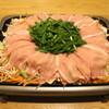 【ヘルシーでお腹いっぱい♪】話題の「炊き肉」を豚肉で作ってみた!